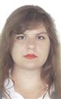 Репетитор по итальянскому языку и английскому языку Ксения Александровна