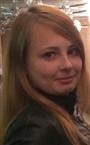 Репетитор по предметам начальной школы и математике Юлия Викторовна