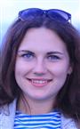 Репетитор по химии и биологии Евгения Валерьевна