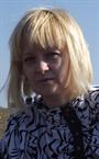Репетитор по коррекции речи Ольга Николаевна