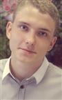 Репетитор по математике Артем Евгеньевич