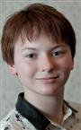 Репетитор по математике, английскому языку и спорту и фитнесу Юлия Робертовна
