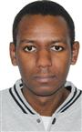 Репетитор по математике и французскому языку Мамаду Джуе