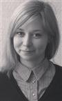 Репетитор по русскому языку и литературе Анастасия Михайловна