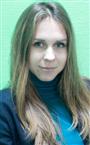 Репетитор по математике и информатике Олеся Владимировна
