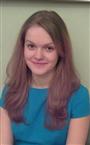 Репетитор по химии и биологии Елена Николаевна