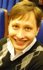 Репетитор по математике, информатике, истории и обществознанию Александр Михайлович