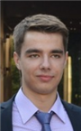 Репетитор по английскому языку и итальянскому языку Евгений Игоревич