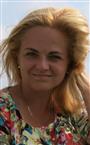 Репетитор по химии Виктория Юрьевна