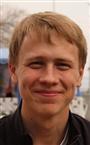 Репетитор по биологии и химии Алексей Викторович