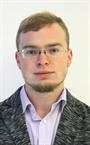 Репетитор по математике и физике Михаил Анатольевич