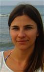Репетитор английского языка Бездорожева Мария Геннадьевна