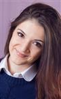 Репетитор по предметам начальной школы Зарема Курбановна