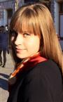 Репетитор по обществознанию и английскому языку Валерия Андреевна