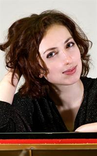 Репетитор музыки Герштейн Анна Викторовна