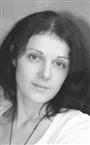Репетитор по спорту и фитнесу Марина Викторовна