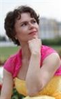 Репетитор по музыке Елена Викторовна