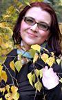 Репетитор по английскому языку Екатерина Михайловна