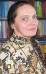 Репетитор по русскому языку и литературе Ольга Константиновна