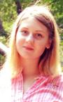 Репетитор по французскому языку, английскому языку и редким иностранным языкам Виталия Евгеньевна