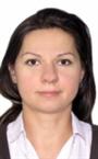 Репетитор по спорту и фитнесу Яна Викторовна