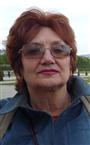 Репетитор по английскому языку Татьяна Абрамовна