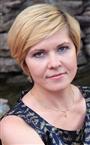 Репетитор по испанскому языку Елена Валерьевна