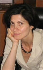 Репетитор по предметам начальной школы, русскому языку для иностранцев и английскому языку Нана Владимировна