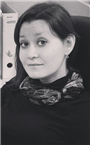 Репетитор по истории и обществознанию Екатерина Аркадьевна