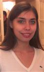 Репетитор по химии, другим предметам и спорту и фитнесу Мария Александровна