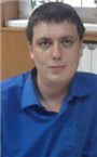 Репетитор по спорту и фитнесу Антон Алексеевич