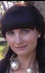 Репетитор по китайскому языку Ирина Андреевна