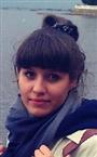 Репетитор по английскому языку и географии Руслана Александровна