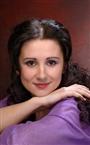 Репетитор по музыке Ольга Александровна