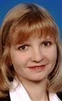 Репетитор по предметам начальной школы и подготовке к школе Елена Николаевна