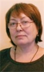 Репетитор по русскому языку и русскому языку для иностранцев Ольга Алексеевна