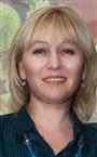 Репетитор по физике и физике Лариса Александровна