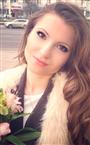 Репетитор по английскому языку, химии и биологии Ольга Сергеевна