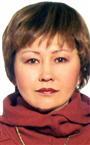 Репетитор по английскому языку, русскому языку для иностранцев и редким иностранным языкам Альфира Сергеевна