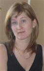 Репетитор по коррекции речи и подготовке к школе Дарья Николаевна
