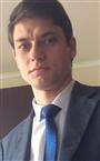 Репетитор по истории Николай Александрович