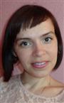 Репетитор по экономике Екатерина Игоревна