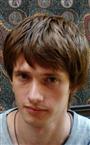 Репетитор по изобразительному искусству Максим Игоревич
