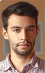 Репетитор по испанскому языку и английскому языку Фелипе -