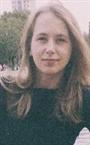 Репетитор по русскому языку и литературе Ольга Сергеевна