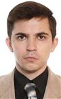 Репетитор по экономике Сергей Анатольевич