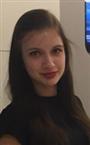 Репетитор по русскому языку и английскому языку Анастасия Александровна