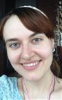 Репетитор по английскому языку и японскому языку Анна Владимировна