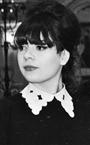 Репетитор по русскому языку, математике и информатике Мария Олеговна