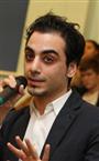 Репетитор по экономике Тигран Александрович